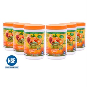 Picture of BTT 2.0 Citrus Peach Fusion 480 g canister (6 Pack)
